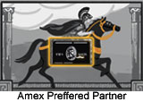 Amex Preffered Partner